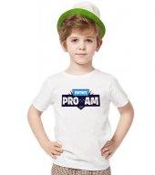 Tshirthane Fortnite Pro Am Pro Tişört Çocuk...