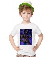 Tshirthane Fortnite Raven Tişört Çocuk Tshirt