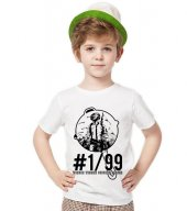 Tshirthane Pubg #1 99 Tişört Çocuk Tshirt