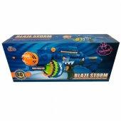 Blaze Storm Zc7051 Pilli Makinalı Tüfek 40 Adet...