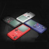 Popüler Oyunlu Konsol 12 Adet Oyun Telefon...