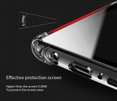 Samsung Galaxy S8 Kılıf Nitro Anti Shock Silikon Kapak Arka Koruma-7