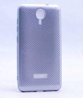 General Mobile 4G Android One Kılıf Lopard Felıx Silikon Kapak-3