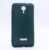 General Mobile 4G Android One Kılıf Lopard Felıx Silikon Kapak-7