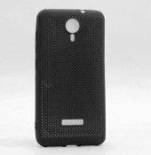General Mobile 4G Android One Kılıf Lopard Felıx Silikon Kapak-8
