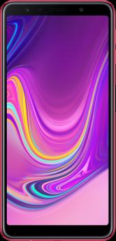 Samsung Galaxy A7 (2018) 64GB (Samsung Türkiye Garantili)-4