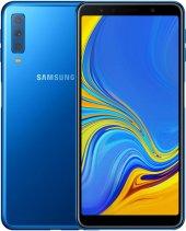 Samsung Galaxy A7 (2018) 64gb Siyah (Samsung Türkiye Garantili)