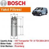 Vw Transporter T5 1.9 Tdı Yakıt Filtresi 2004...