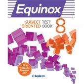 8. Sınıf Tudem Equinox İngilizce Soru Bankası
