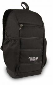 8405 Alone Çanta Siyah Sırt Çantası