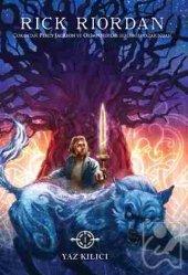 Magnus Chase Ve Asgard Tanrıları 1 Yaz Kılıcı