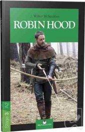 Stage 3 A2 Robin Hood
