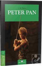 Stage 3 A2 Peter Pan
