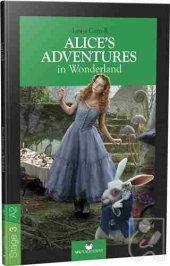 Stage 3 A2 Alices Adventures İn Wonderland