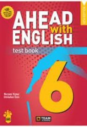 Ahead With English Test Booklet 6 2018