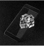 Asus Zenfone 3 Max ZC553KL Ekranı Tam Kaplayan Düz Cam Koruyucu-7