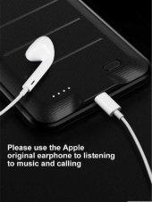 Apple iPhone 7 8 Plus Baseus Ample Bataryalı Şarjlı Kılıf 3650 Mah-8