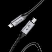 Baseus C Video Fonksiyonel Kablol Notebook Cable (C To C)