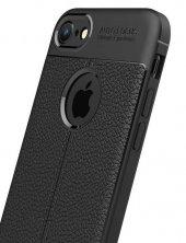 Apple iPhone 6 Kılıf Lopard Nish Silikon Kapak Arka Koruma-4