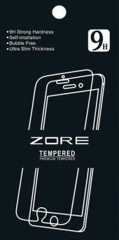 Asus Zenfone 6 Temperli Cam Ekran Koruyucu