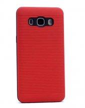 Samsung Galaxy J7 2016 Kılıf Lopard Youyou Silikon Kapak-5