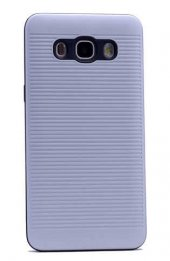 Samsung Galaxy J7 2016 Kılıf Lopard Youyou Silikon Kapak-6