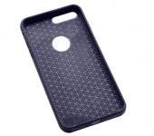 Apple iPhone 8 Kılıf Lopard Youyou Silikon Kapak-5