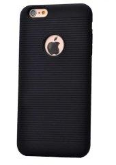 Apple iPhone 5 Kılıf Lopard Youyou Silikon Kapak-3