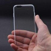 Apple iPhone 5 Kılıf Lopard Clear Cover-2