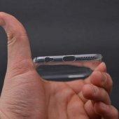 Apple iPhone 5 Kılıf Lopard Clear Cover-6