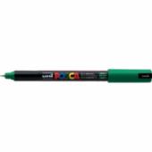 Uni Posca Pc 1mr Boyama Markörü 0.7 Mm Yeşil