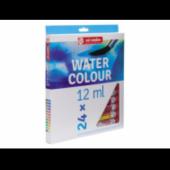 Talens Artcreation Water Colour 24 Renk Tüp...