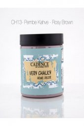 Cadence Very Chalky Home Decor 500ml Ch13 Pembe...