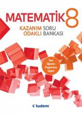 8. Sınıf Matematik Kazanım Odaklı Soru Bankası...