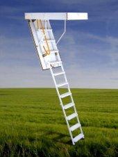 Minka Çatı Merdiveni