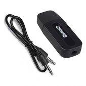 Hytech Hy Bt10 3.5 Jack Bluetooth Alıcısı