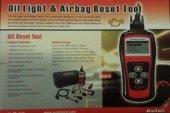 Autel Maxidiag Üniversal Yağ ve Airbag Reset Cihazı ( Ürün İngili-2