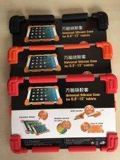 Silikon Tablet Kılıf 8.9 12 İnç , Silikon Kılıf (T...