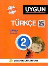 Sadık Uygun 2.sınıf Türkçe