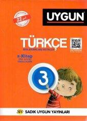 Sadık Uygun 3.sınıf Türkçe