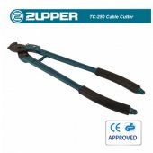 Zupper Tc 250 Kablo Kesme Makası 250 Mm