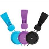 Mikrofonlu Kulaklık Siyah Ttec Bubbles 2