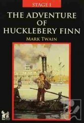 Stage 1 The Adventure Of Hucklebery Finn