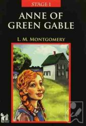 Stage 1 Anne Of Green Gable