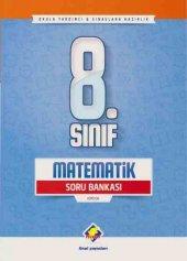 Final 8. Sınıf Matematik Soru Bankası