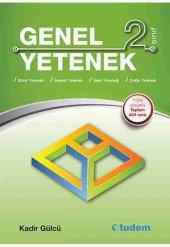 Genel Yetenek Kitabı 2. Sınıf