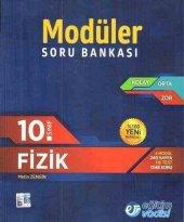 10. Sınıf Fizik Modüler Soru Bankası