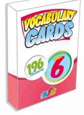 Vocabulary Cards 6.sınıf