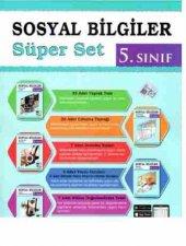 5. Sınıf Sosyal Bilgiler Süper Set Ata Yayıncılık