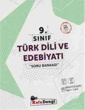 2018 9. Sınıf Türk Dili Ve Edebiyatı Soru Bankası